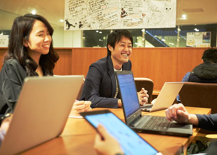 採用情報 社員募集中 熊本のアウトソーシング、人材派遣のことならA.D.C.エーディーシー